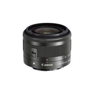Canon EF-M 15-45mm F/3.5-6.3 IS STM – Garanzia Canon Pass Italia