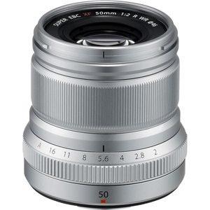 Fujifilm XF 50mm f/2 R WR – Garanzia 2 anni Fujifilm Italia