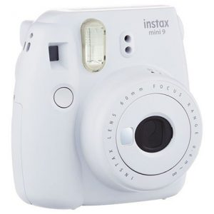 Fujifilm Instax Mini 9 Bianca