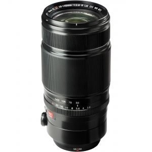 Fujifilm XF 50-140mm f/2.8 R LM OIS WR Garanzia 2 anni Fujifilm Italia