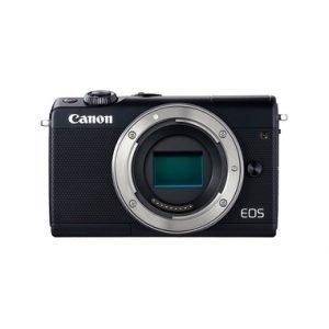 Canon Eos M100 – Garanzia Canon Pass Italia