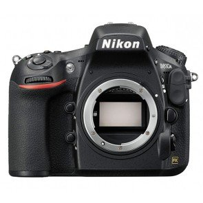 Nikon D810a + CF 800X Lexar Garanzia 4 anni Nital Italia