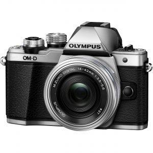 Olympus OM-D E-M10 Mark II – Garanzia Polyphoto Italia
