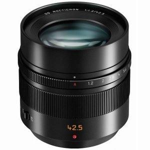 Panasonic Leica DG Nocticron 42.5mm f/1.2 ASPH OIS  Garanzia 4 anni Fowa Italia