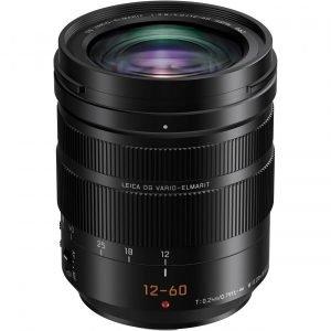 Panasonic Leica DG Vario-Elmarit 12-60 F2.8-4 ASPH POWER O.I.S. (BULK) – Garanzia 4 anni Fowa Italia