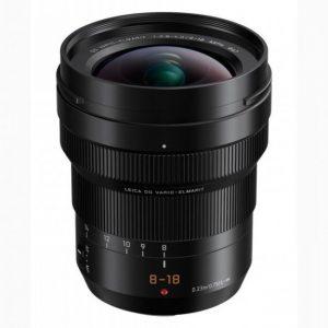 Panasonic Leica DG VARIO ELMARIT 8-18mm F2.8-4.0 ASPH – Garanzia 4 anni Fowa Italia