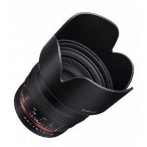 Samyang AF 50mm F1.4 Sony-E AutoFocus – Garanzia Fowa – Sconto 10%