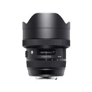 Sigma ART 12-24mm F4 DG HSM – Garanzia M-Trading