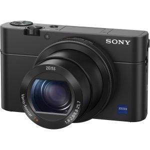 Sony RX100 IV Garanzia 2 anni Sony Italia