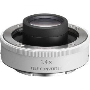 Sony FE 1.4x Teleconverter Garanzia Sony Italia 2 anni