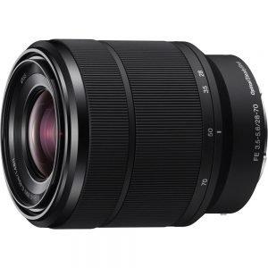 Sony FE 28-70mm f/3.5-5.6 OSS (Bulk) – Garanzia 2+1 Sony Italia