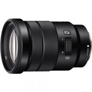 Sony E PZ 18-105mm f/4 G OSS Garanzia 2 anni Sony Italia