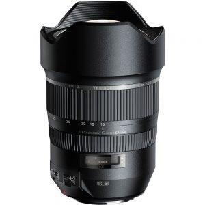 Tamron 15-30mm f/2.8 VC USD Garanzia Polyphoto 10 anni ( Attacco Canon )