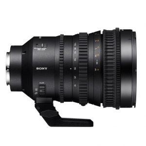 Sony E PZ 18-110mm F4 G OSS – Garanzia Sony Italia 2 anni