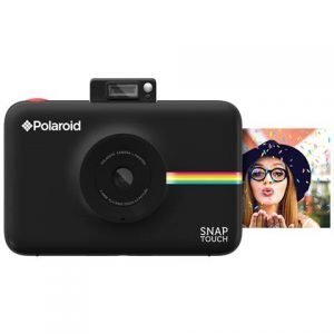 POLAROID SNAP TOUCH NERA