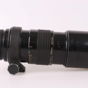 Nikkor  300mm f/4.5 Ai-S