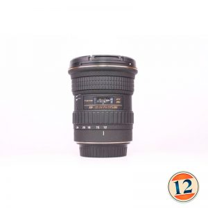 Tokina AT-X Pro 12-24mm f/4 x Canon