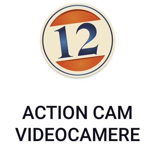 Action Cam e Videocamere e Proiettori