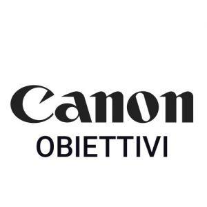 Canon Obiettivi
