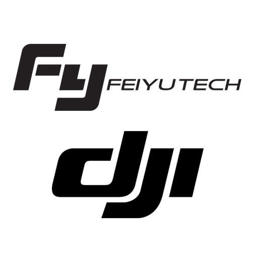 DJI / Feiyu-Tech ( Droni e Gimbal )