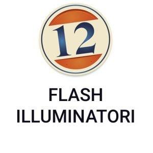 Flash / Illuminatori Led ed accessori ( anche per cellulari )