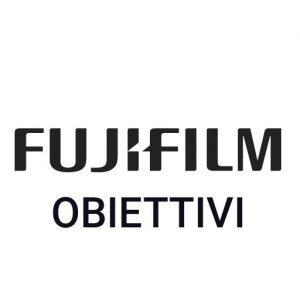 Fujifilm Obiettivi