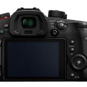 Panasonic G9 CON 12/60 Leica Garanzia 4 anni Fowa Italia