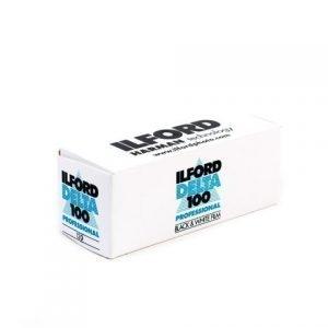 IL FORD DELTA 100 120 ( 1 Rullino )