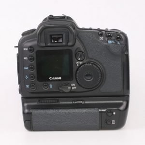 CANON EOS 10D con Battery Grip e Tamron 28/75