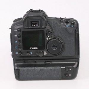 CANON EOS 10D con Battery Grip e Tamron 28/75