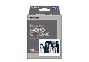 Fujifilm Instax Wide Monochrome (10 scatti)
