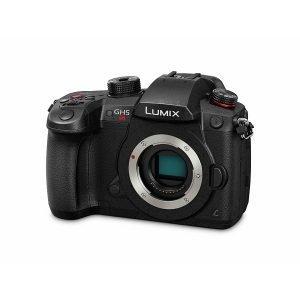 Panasonic Lumix GH5S Garanzia 4 anni Fowa Italia