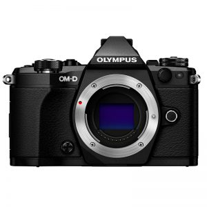 OLYMPUS OM-D E-M5 Mark II – Garanzia Polyphoto Italia