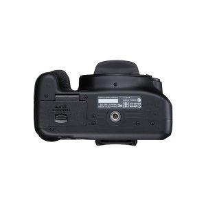 Canon EOS 2000D con 18/55 IS – Garanzia Canon Italia