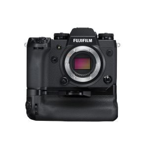 Fujifilm X-H1 – Garanzia Fujifilm Italia