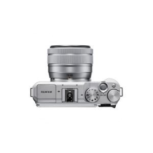 Fujifilm X-A5 + XC15-45mm F3.5-5.6 OIS PZ – Garanzia Fujifilm Italia