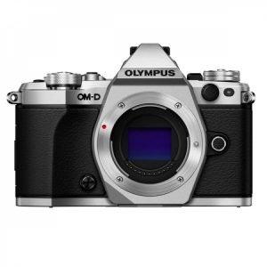 OLYMPUS OM-D E-M5 MARKII – Garanzia Polyphoto Italia