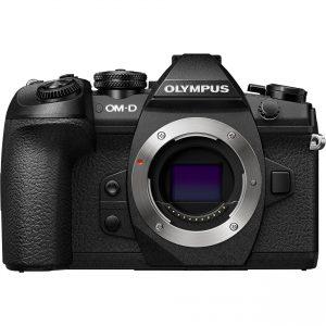 Olympus OM-D E-M1 Mark II – Garanzia Polyphoto Italia