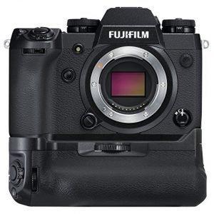Fujifilm X-H1 con Vertical Power Buster – Garanzia Fujifilm Italia