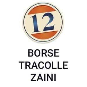 Borse Tracolle Zaini