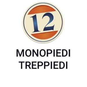 Monopiedi Treppiedi