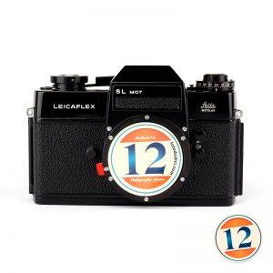 Leicaflex SL Mot