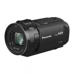 Panasonic HC-V800 Fowa 4 ANNI Italia