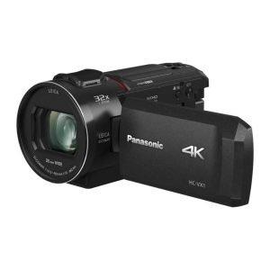 Panasonic HC-VX1 4K Garanzia Fowa 4 anni