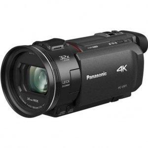 Panasonic HC-VXF1 garanzia Fowa 4 anni