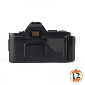 Canon T70