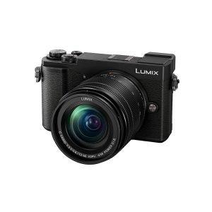 Panasonic Lumix GX9 + 12/32 + 35/100 Garanzia 4 anni Fowa Italia