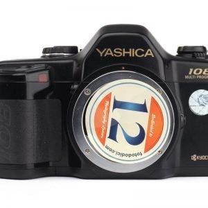Yashica 108 MP