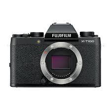 Fujifilm X-T100 – Garanzia Fujifilm Italia