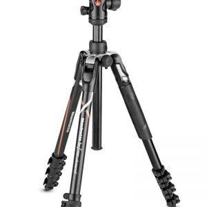 Manfrotto Befree Advanced progettato per fotocamere Sony serie Alpha